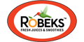 Robeks Smoothies Menu
