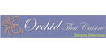 Orchid Thai Cuisine menu and coupons