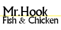 Mr. Hook Fish & Chicken Menu
