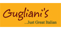 Gugliani's menu and coupons
