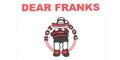 Dear Franks Menu