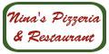 Nina's Pizzeria & Restaurant Menu