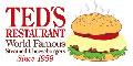 Ted's Restaurant (Meriden) Menu
