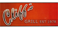 Cliff's Grill menu and coupons