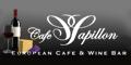 Cafe Papillon Menu