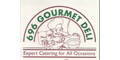 696 Gourmet Deli menu and coupons
