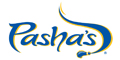 Pasha's menu and coupons