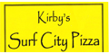Kirby's Surf City Pizza menu and coupons
