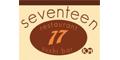 17 Restaurant And Sushi Bar Menu