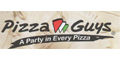 Pizza Guys menu and coupons