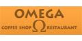 Omega Coffee Shop Menu