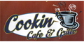 Cookin Cafe & Grille menu and coupons
