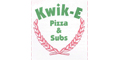Kwik-E Pizza menu and coupons