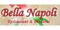 Bella Napoli Pizzeria Menu