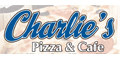 Charlie's Pizza & Cafe menu and coupons