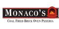 Monaco's Brick Oven Pizzeria and Restaurant Menu
