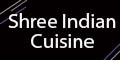 Shree Indian Cuisine Menu