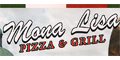 Mona Lisa Pizza & Grill menu and coupons