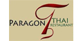 Paragon Thai Restaurant menu and coupons