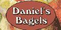 Daniel's Bagel Menu