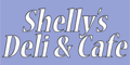 Shelly's Cafe Menu