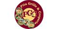 Pita Grill and Creperie Menu