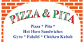 Pizza & Pita menu and coupons