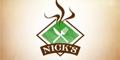 Nick's Pizza Menu