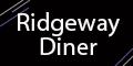 Ridgeway Diner Menu