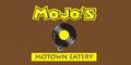 Mojo's Motown Eatery Menu