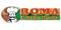 Roma Little Italy menu and coupons