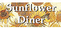 Sunflower Diner Menu