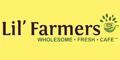 Lil' Farmers Cafe Menu