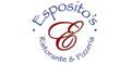 Esposito's Ristorante and Pizzeria Menu