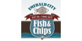 Emerald City Fish and Chips Menu