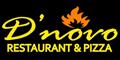 D'Novo Restaurant Menu