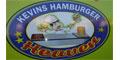Kevin's Hamburger Heaven Menu