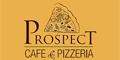 Prospect Cafe and Pizzeria Menu