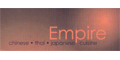 Empire Asian Cuisine menu and coupons