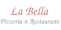 La Bella Pizzeria menu and coupons