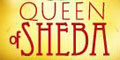 Queen of Sheba Menu