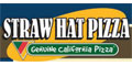 Straw Hat Pizza menu and coupons