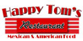 Happy Tom's Restaurant menu and coupons