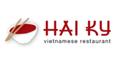 Hai Ky Menu
