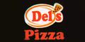 Del's Pizza Menu