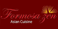 Formosa Zen Asian Cuisine Menu