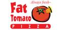 Fat Tomato Pizza  Menu