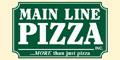 Main Line Pizza Menu