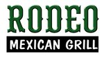 Rodeo Mexican Grill menu and coupons