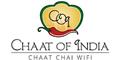 Chaat of India Menu